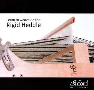 Learn to weave on the Rigid Heddle Loom